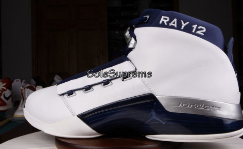 Air Jordan XVII Ray Allen 'USA' PE