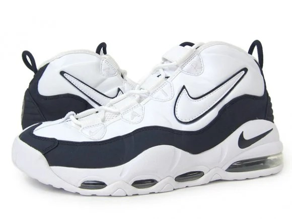 hot sale online 50de9 9102a Nike has already begun their unvaulting of classic OG colorways of the Nike  Air Max Tempo with last week s release of the White Black Mystic Teal Nike  Air ...