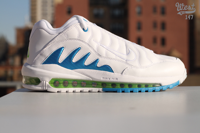 Nike Total Griffey Max 99 News Colorways Releases