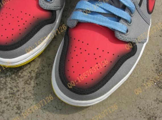 Air Jordan 1 KO 'Road To The Gold'