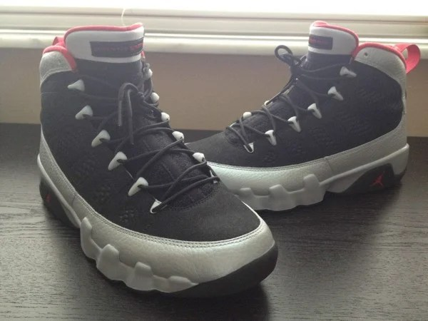 Air Jordan 9 'Johnny Kilroy' - New Images