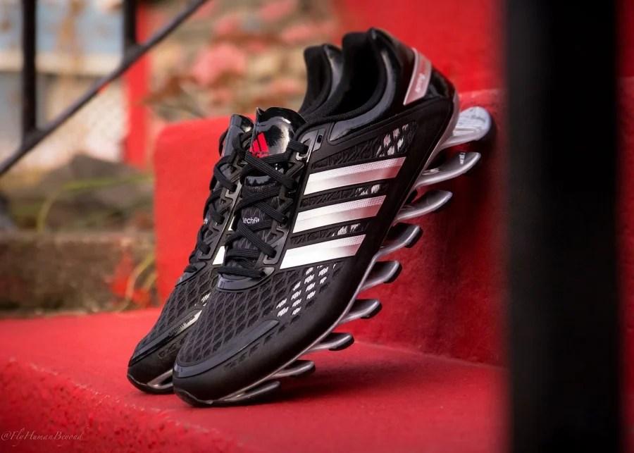 Techfit Adidas Shoes