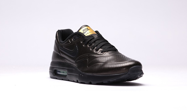Nike Air Max 1 Ultra Moire Metallic Gold