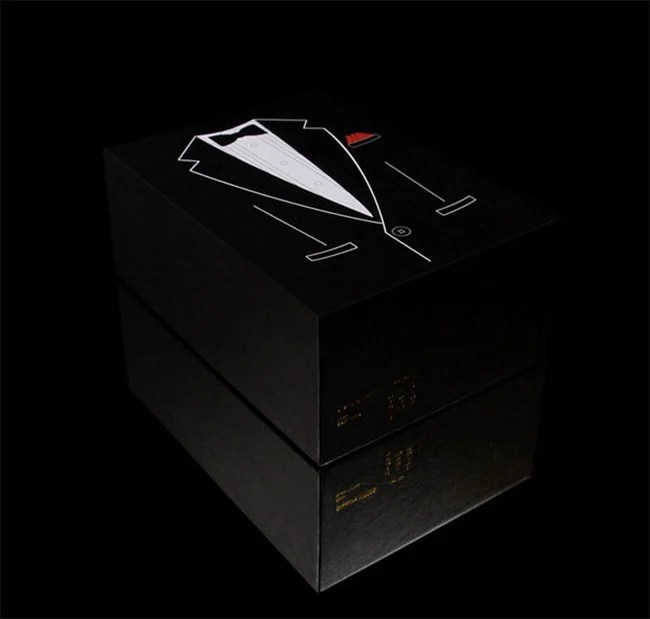 Concepts Diadora N9000 Tuxedo
