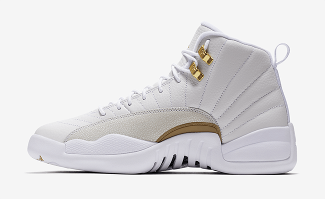 Air Jordan 12 OVO Release October 29