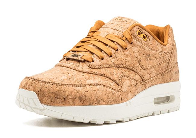 Nike Air Max 1 Cork