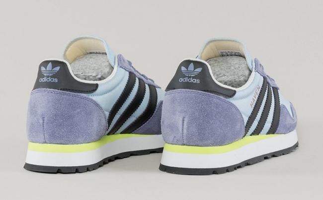 adidas Haven Easy Blue