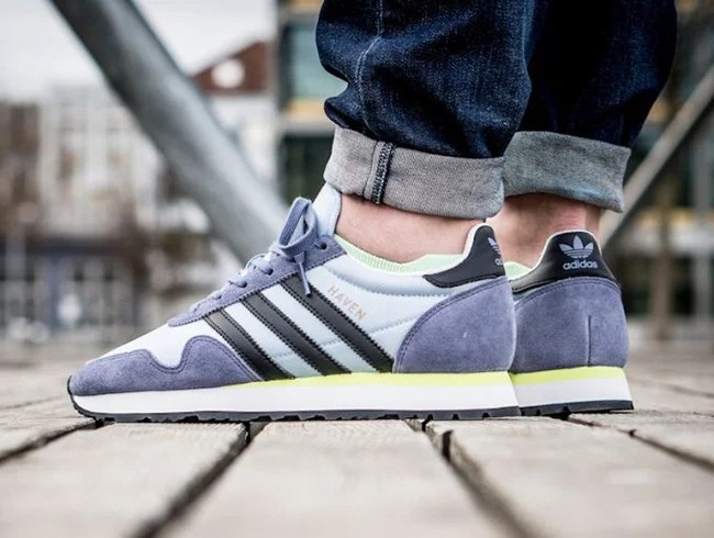 adidas Haven Easy Blue