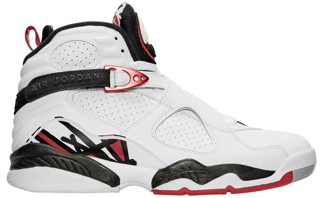 Air Jordan 8 Alternate February 2017