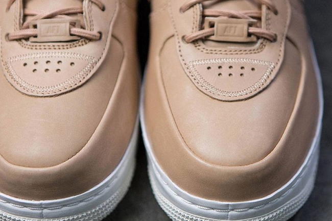 Nike Air Force 1 Sport Lux Vachetta Tan