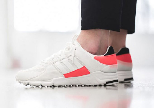 adidas EQT Support 93 Turbo Red