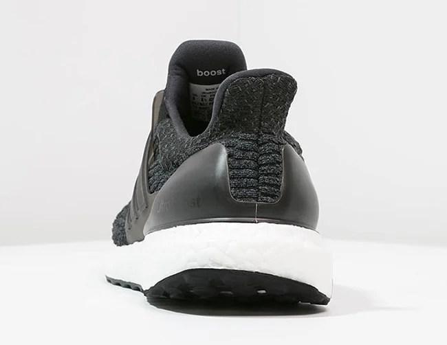adidas Ultra Boost 4.0 Core Black