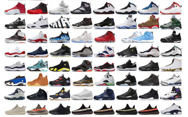 Jimmy Jazz Harlem Air Jordan Nike Yeezy Restock