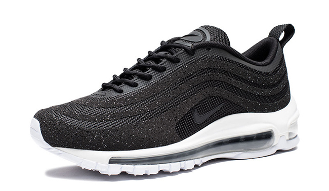 Nike Air Max 97 LX Black White
