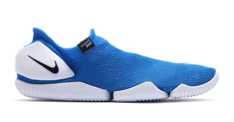 Nike Aqua Sock 360 Blue White