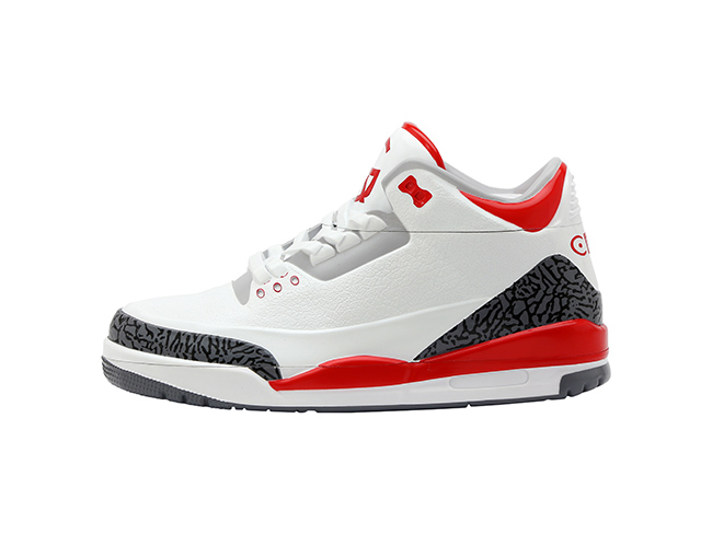Air Jordan 3 Herbal Grinders