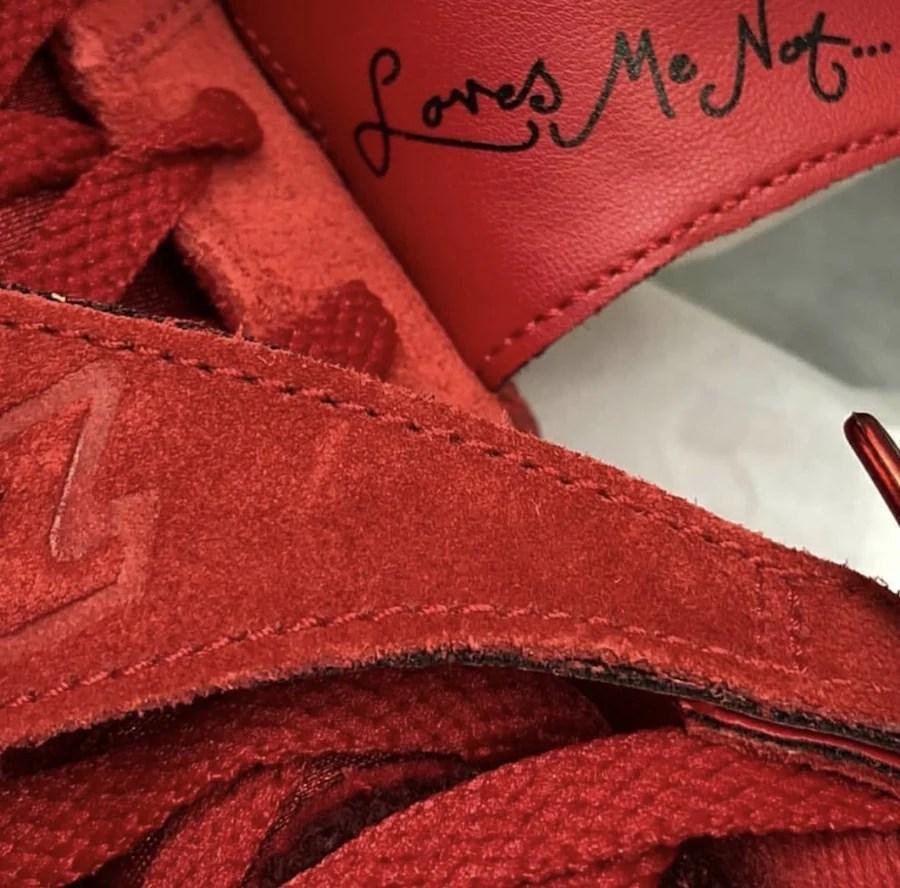 Air Jordan 8 Valentines Day Red AQ2449 614 SneakerFiles