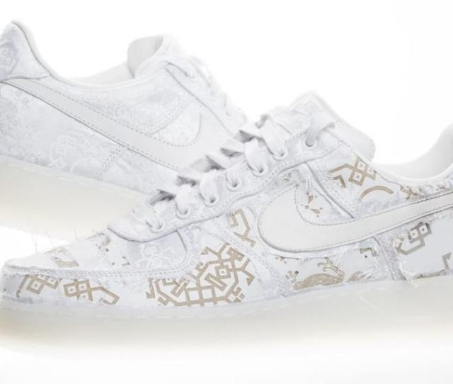 Clot Nike Air Force 1 2018 Release Date