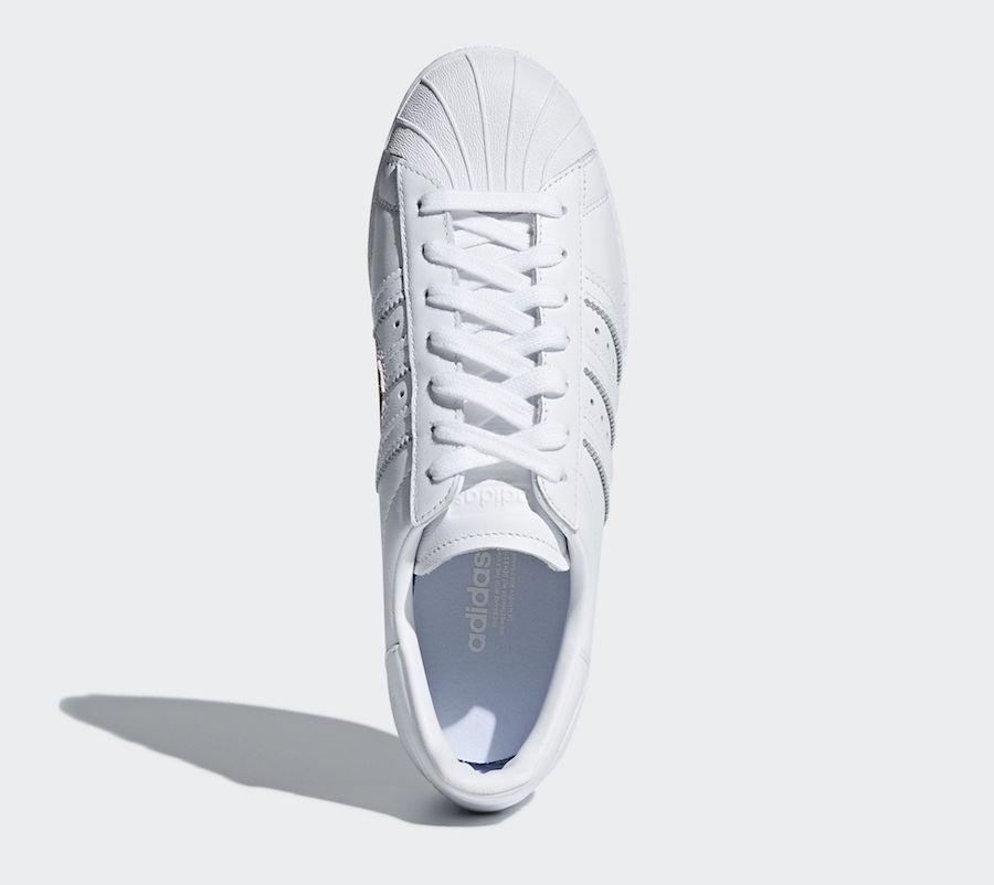 Adidas Superstar Suede Grey