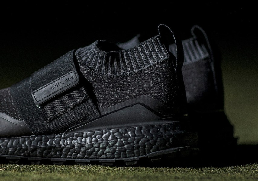 adidas Golf Black Boost Collection   SneakerFiles adidas Golf Black Boost Collection