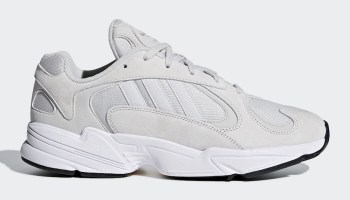 newest 6b0a9 b5b94 adidas Yung-1 in New Clean Colorway Coming Soon