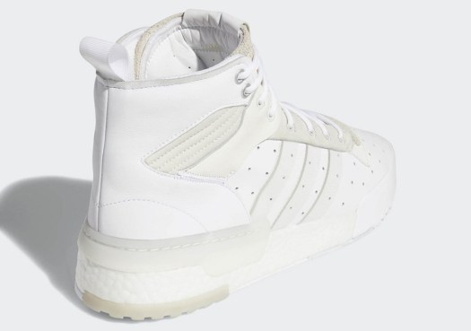 adidas Rivalry Hi Boost G27978 Release Date