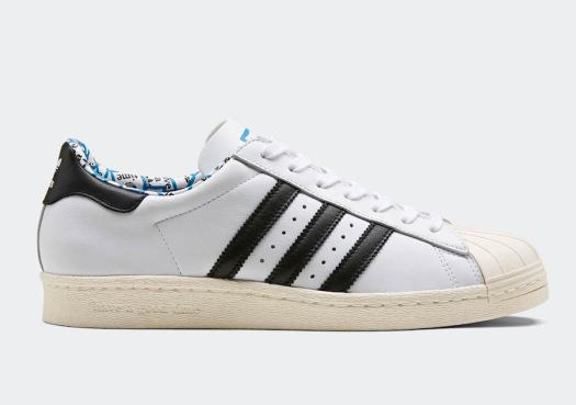 Have A Good Time adidas Gazelle Super Superstar 80s Release Date