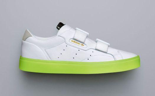 adidas Sleek Womens Collection