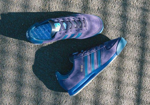 ADIDAS Spezial AS520 Noble Ink