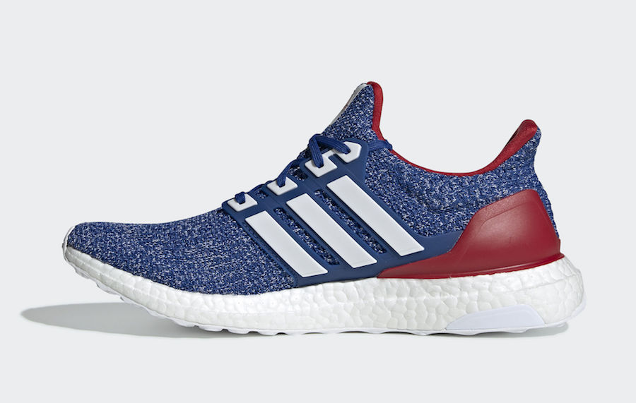 adidas Ultra Boost USA EE3704 Release Date