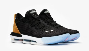 f709968c1d59b Nike LeBron 16 Low  Soundtrack  Release Date