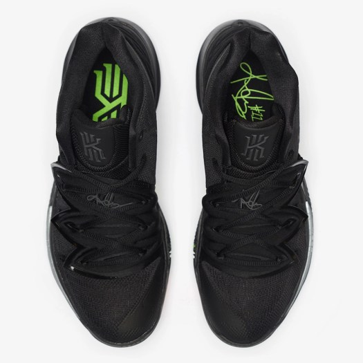 Nike Kyrie 5 Rainbow Soles AO2918-001 Release Date Info