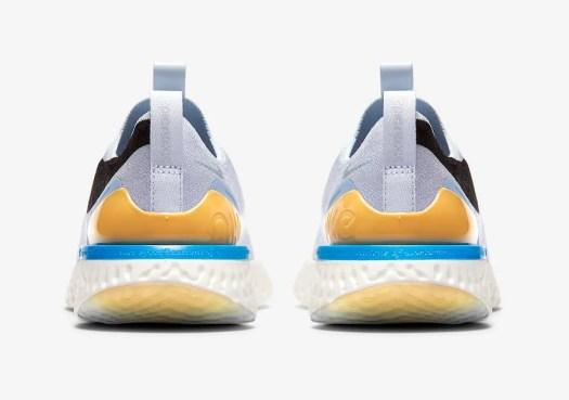 Nike Epic Phantom React Football Grey CI1290-001 Release Date Info