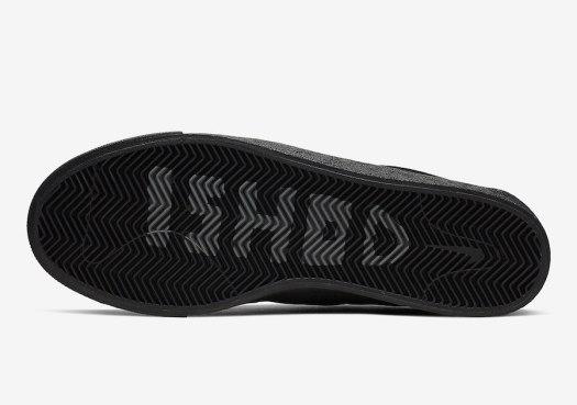 Ishod Wair Nike SB Bruin ISO Black CN8827-001 Release Date Info