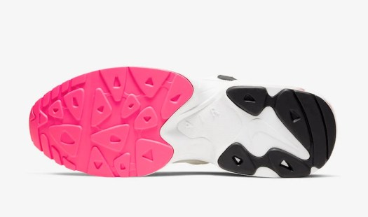 Nike Air Max2 Light White Pink AO1741-107 Release Date Info