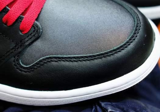 Air Jordan 1 Satin Black Red Release Date Info