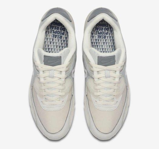 The Basement Nike Air Max 90 CI9111-002 Release Date Info