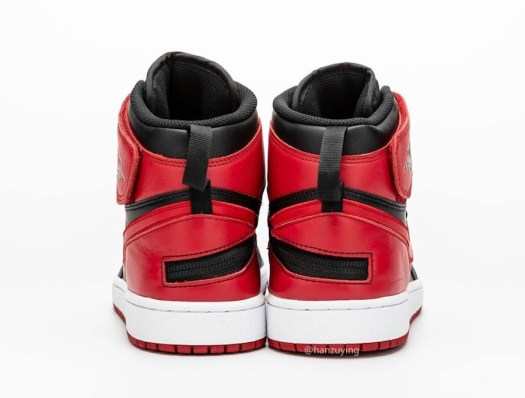 Air Jordan 1 FlyEase Gym Red CQ3835-001 Release