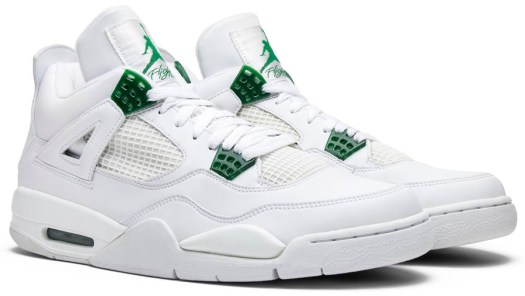 Air Jordan 4 Pine Green CT8527-113 Release Date Info