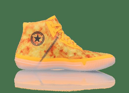 Converse All-Star Pro BB Fire Flames Release Date Info