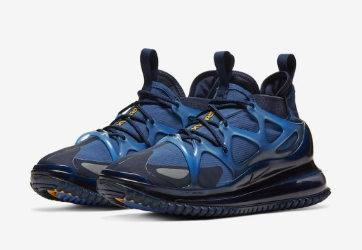 Nike Air Max 720 Horizon Blue BQ5808-400 Release Date Info