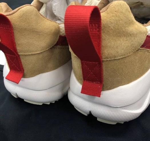 Tom Sachs Nike Mars Yard 2.0 AA2261-100 2020 Release