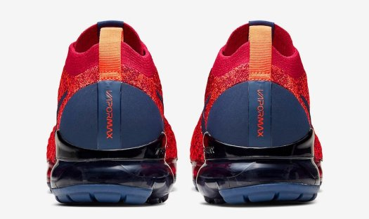 Nike Air VaporMax 3.0 Noble Red AJ6900-600 Release Date Info