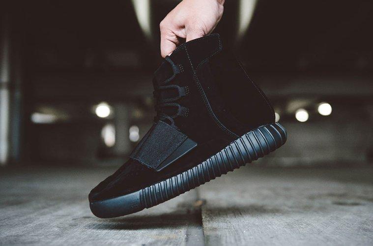 bdb0718623275 Adidas Yeezy Boost 750  Black  Stockist List - Sneaker Haul