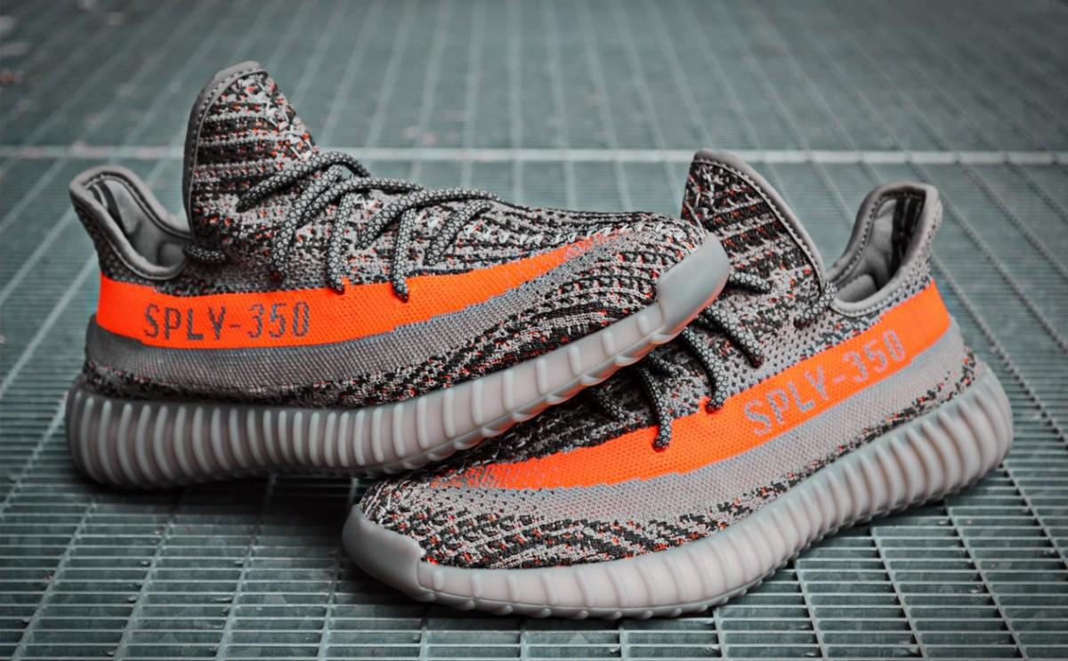Adidas Yeezy Boost 350 V2 Release Date Confirmed Sneaker Haul