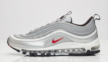 Cheap Nike Air Max 97 Premium Light Pumice Sneaker Politics