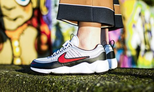 Anne-marleen – Nike Air Zoom Spiridon