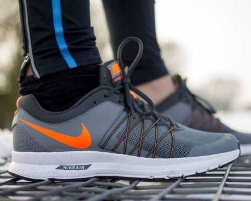 Robbert – Nike Air Relentless 6
