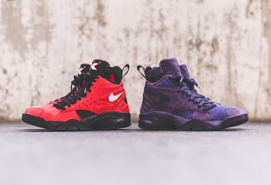 The Ronnie Fieg x Kith x Nike Maestro 2 High Collab Will Be Releasing Tomorrow!