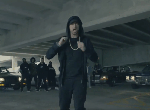 Eminem Goes Off On Donald Trump During BET Cypher, Lebron James & Colin Kaepernick Approve